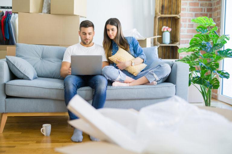 3 étapes pour l'approbation instantanée d'un prêt