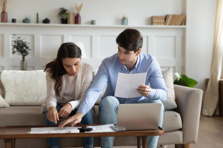 comment utiliser un pret personnel pour rebatir son credit