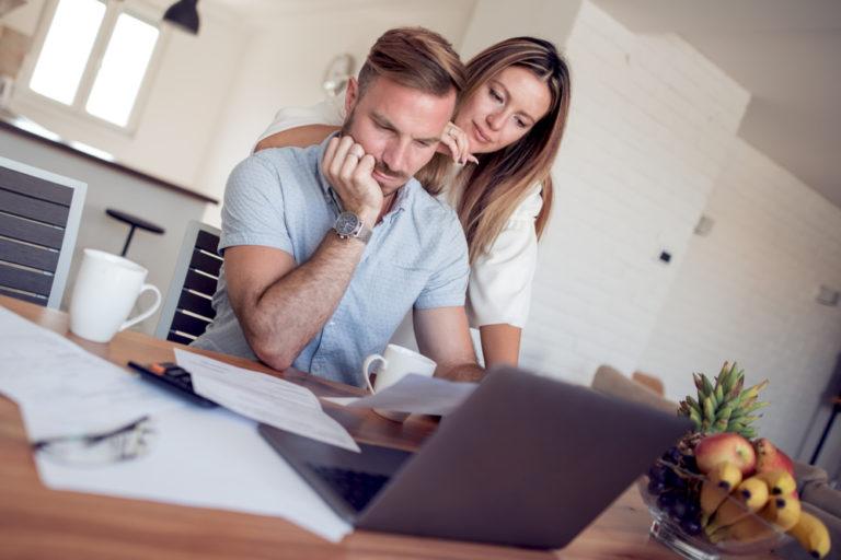 Obtenir un prêt avec de mauvais antécédents en matière de crédit