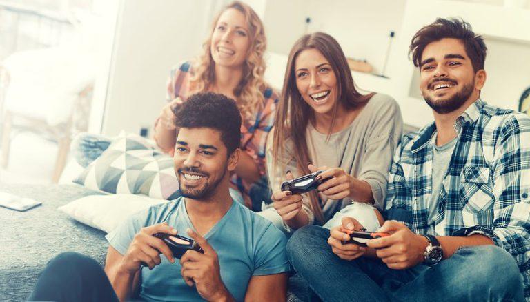Comment financer une console de jeux vidéo