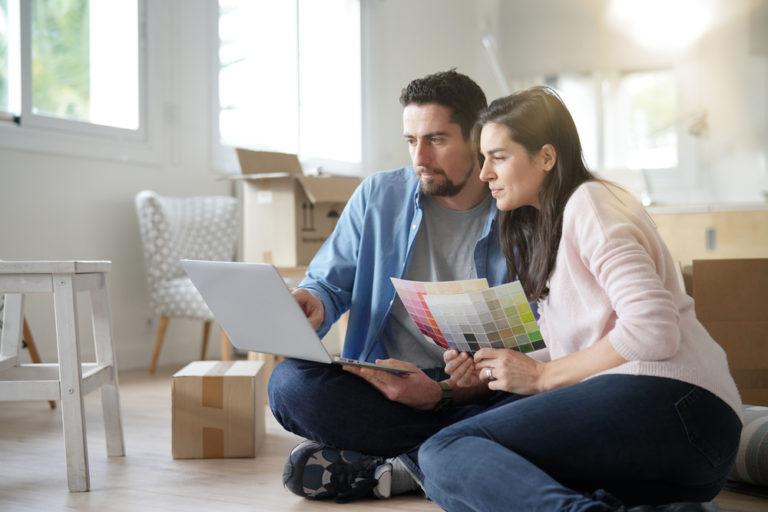Demande de prêt personnel refusée